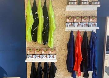 Pierrot Sport - Vêtements éco-responsables