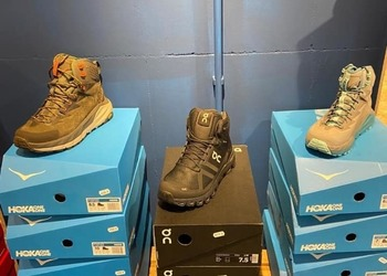 Pierrot Sport - Chaussures